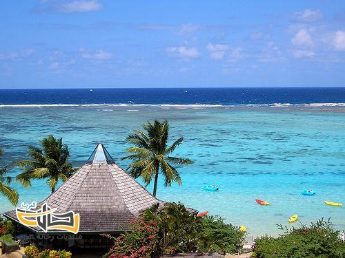 مناظر و مشاهد سياحية بديعة و جزيرة غوام صور 4817 المسافرون العرب