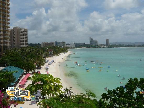 مناظر و مشاهد سياحية بديعة و جزيرة غوام صور 4819 المسافرون العرب