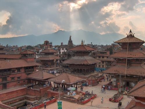491311 المسافرون العرب طبيعة خلابه فى لنيبال