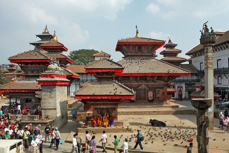491312 المسافرون العرب طبيعة خلابه فى لنيبال