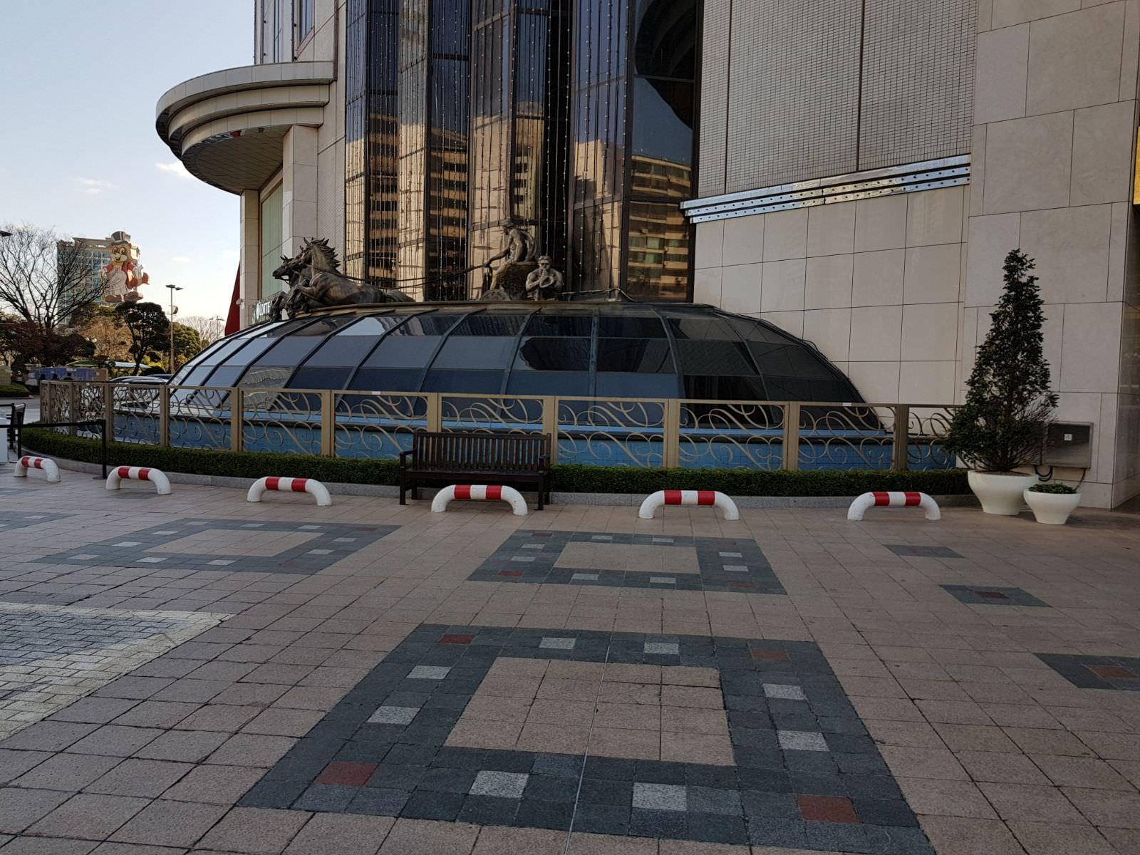 491351 المسافرون العرب منطقة ميونج دونغ
