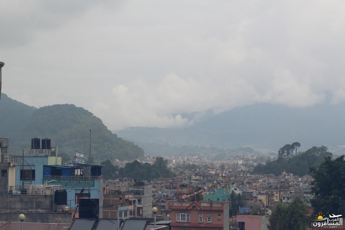 جولة فى دولة نيبال الرائعه 491834 المسافرون العرب