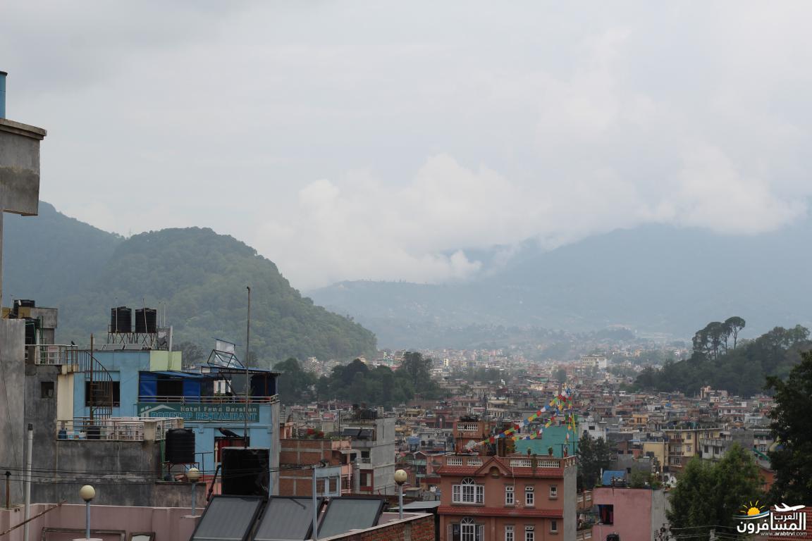 جولة فى دولة نيبال الرائعه 491835 المسافرون العرب