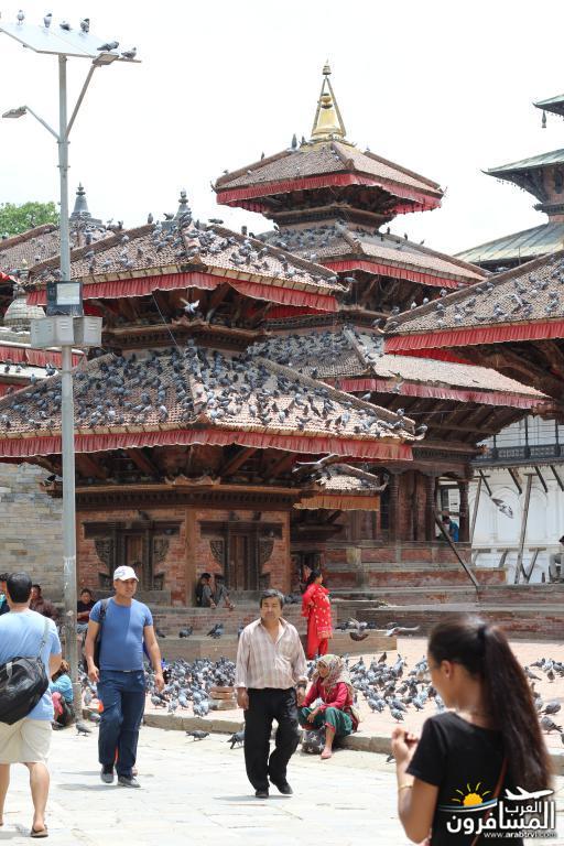 جولة فى دولة نيبال الرائعه 491842 المسافرون العرب