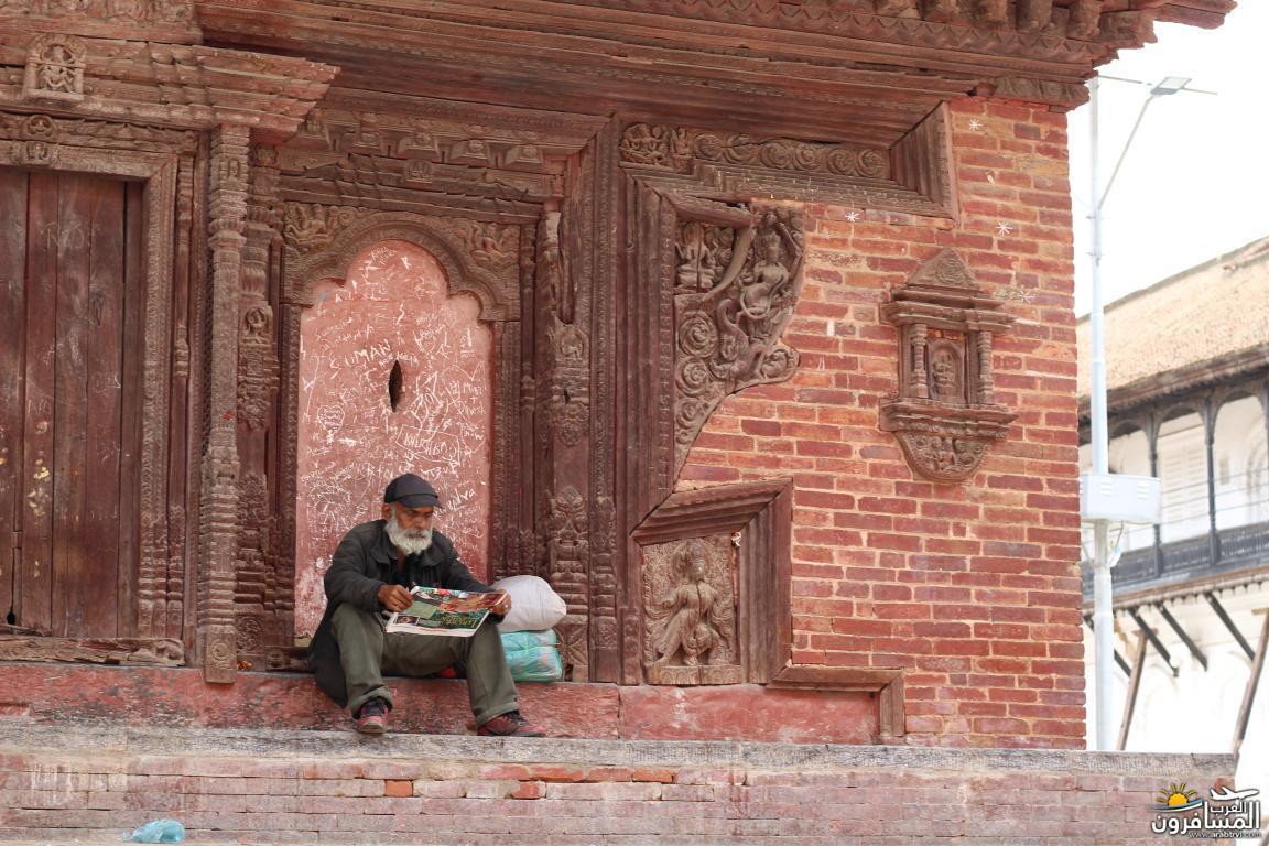 جولة فى دولة نيبال الرائعه 491847 المسافرون العرب