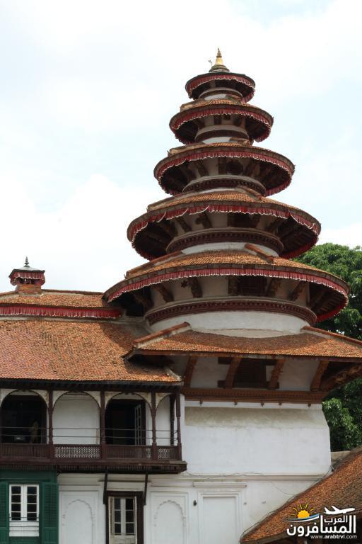 جولة فى دولة نيبال الرائعه 491851 المسافرون العرب