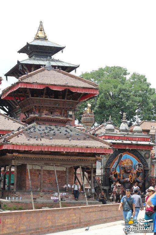 جولة فى دولة نيبال الرائعه 491860 المسافرون العرب
