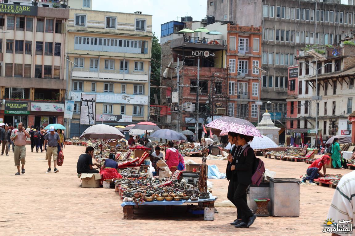 جولة فى دولة نيبال الرائعه 491863 المسافرون العرب