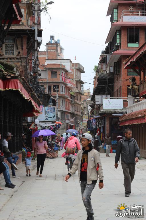 جولة فى دولة نيبال الرائعه 491867 المسافرون العرب