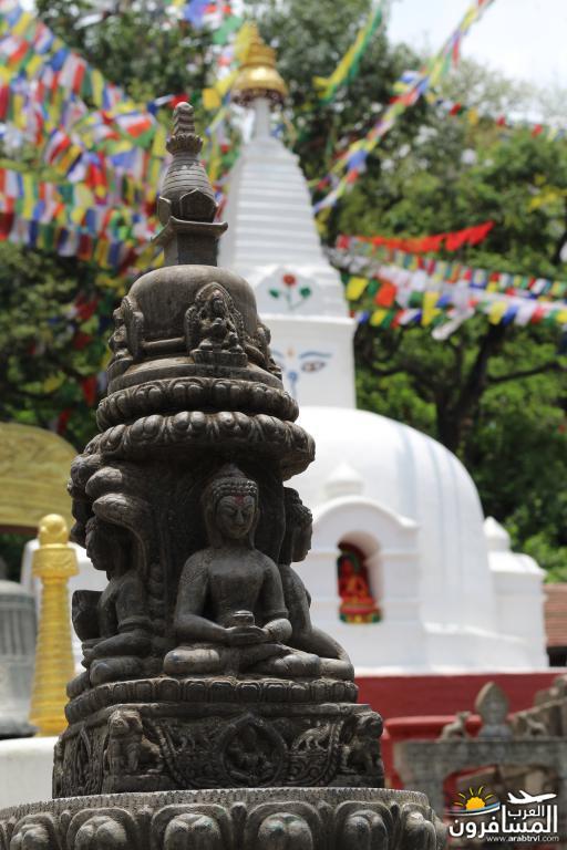 جولة فى دولة نيبال الرائعه 491873 المسافرون العرب