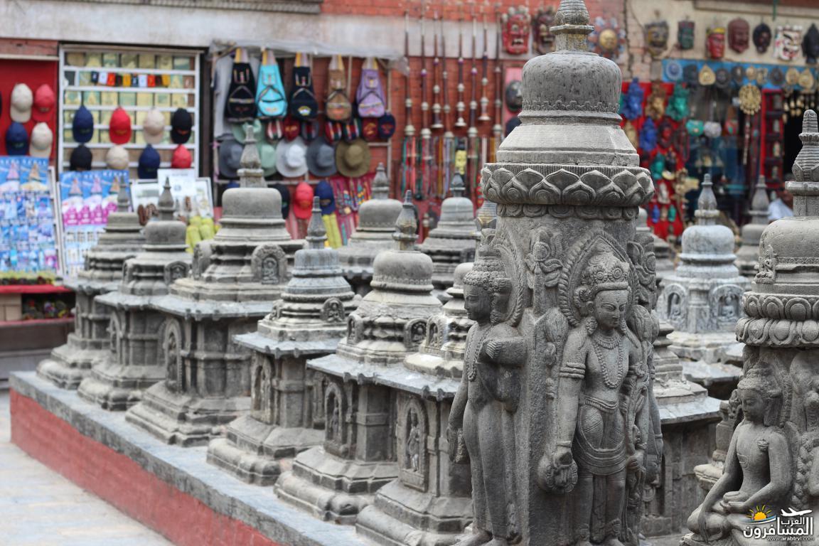 جولة فى دولة نيبال الرائعه 491881 المسافرون العرب