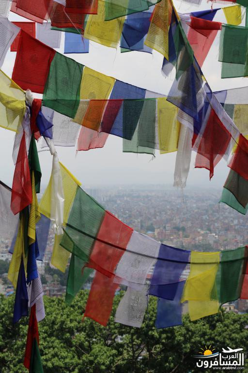 جولة فى دولة نيبال الرائعه 491882 المسافرون العرب