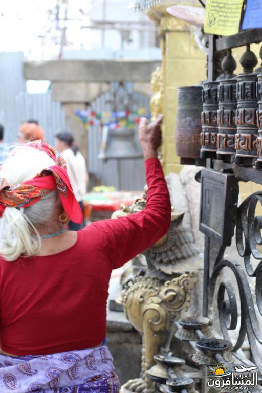 جولة فى دولة نيبال الرائعه 491887 المسافرون العرب