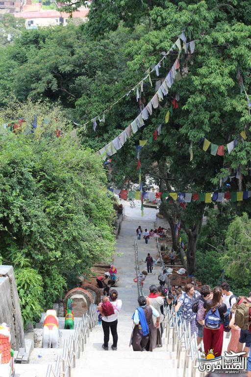 جولة فى دولة نيبال الرائعه 491888 المسافرون العرب