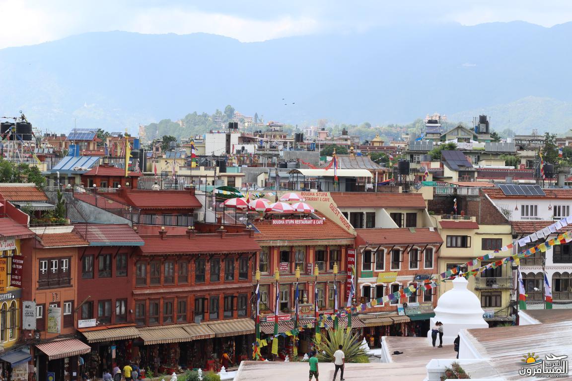 جولة فى دولة نيبال الرائعه 491893 المسافرون العرب