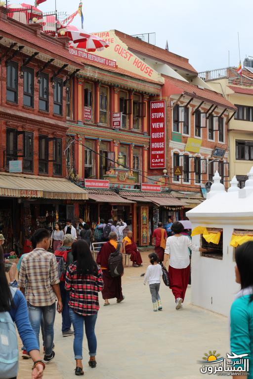 جولة فى دولة نيبال الرائعه 491894 المسافرون العرب