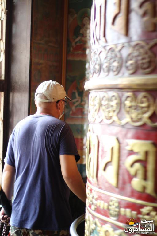 جولة فى دولة نيبال الرائعه 491896 المسافرون العرب