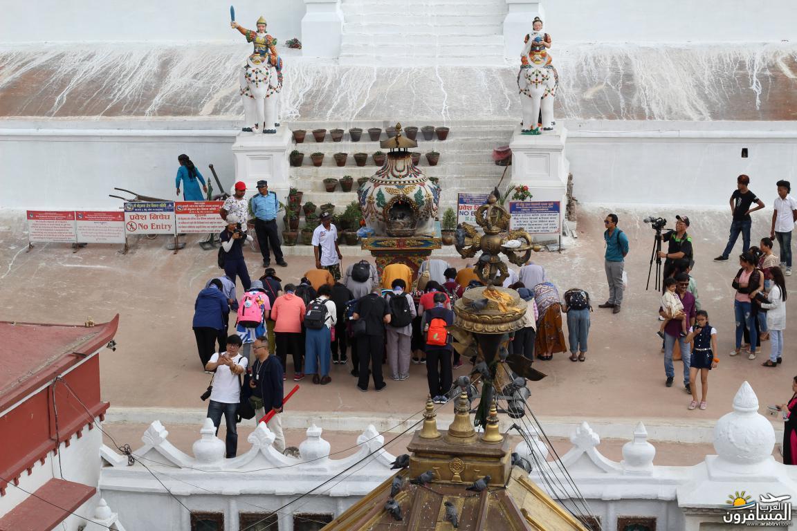 جولة فى دولة نيبال الرائعه 491899 المسافرون العرب