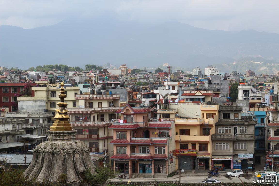 جولة فى دولة نيبال الرائعه 491903 المسافرون العرب