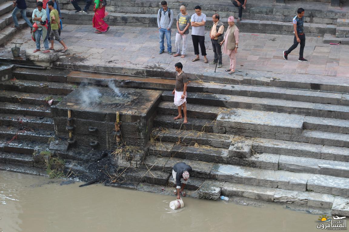 جولة فى دولة نيبال الرائعه 491907 المسافرون العرب
