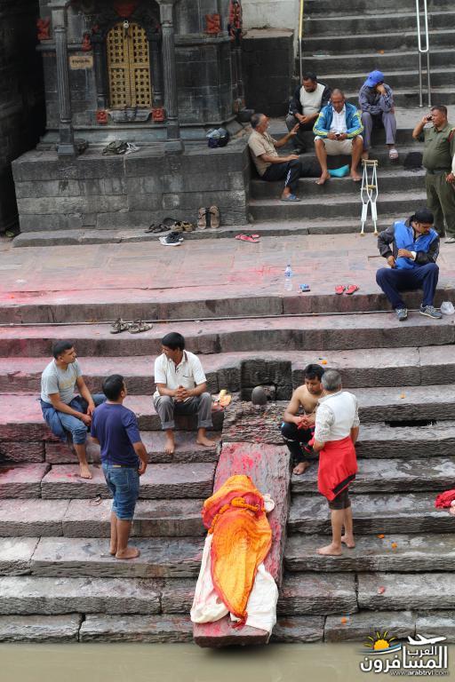 جولة فى دولة نيبال الرائعه 491909 المسافرون العرب