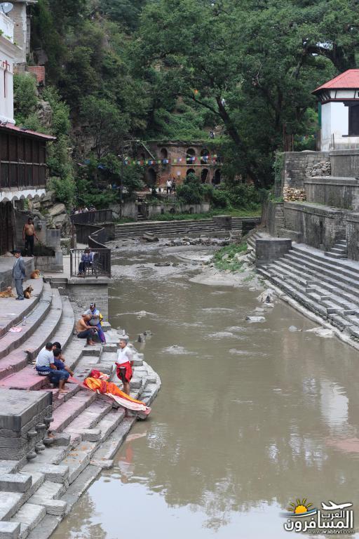 جولة فى دولة نيبال الرائعه 491911 المسافرون العرب
