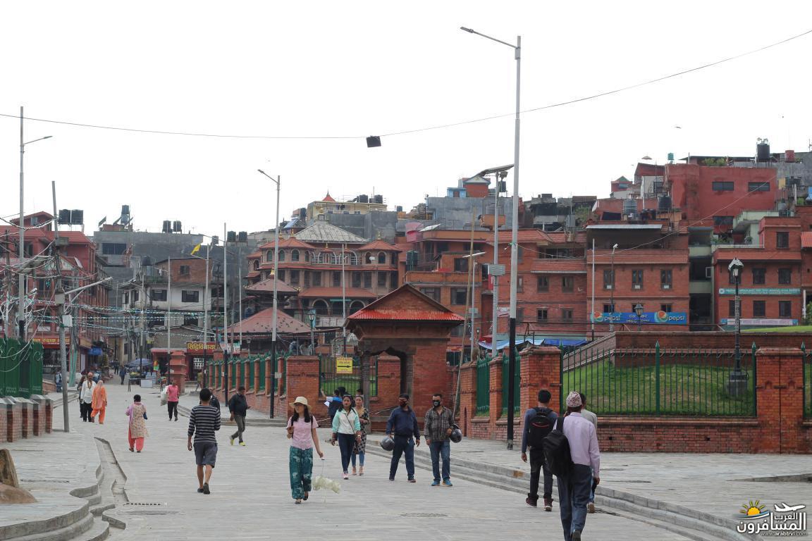 جولة فى دولة نيبال الرائعه 491913 المسافرون العرب