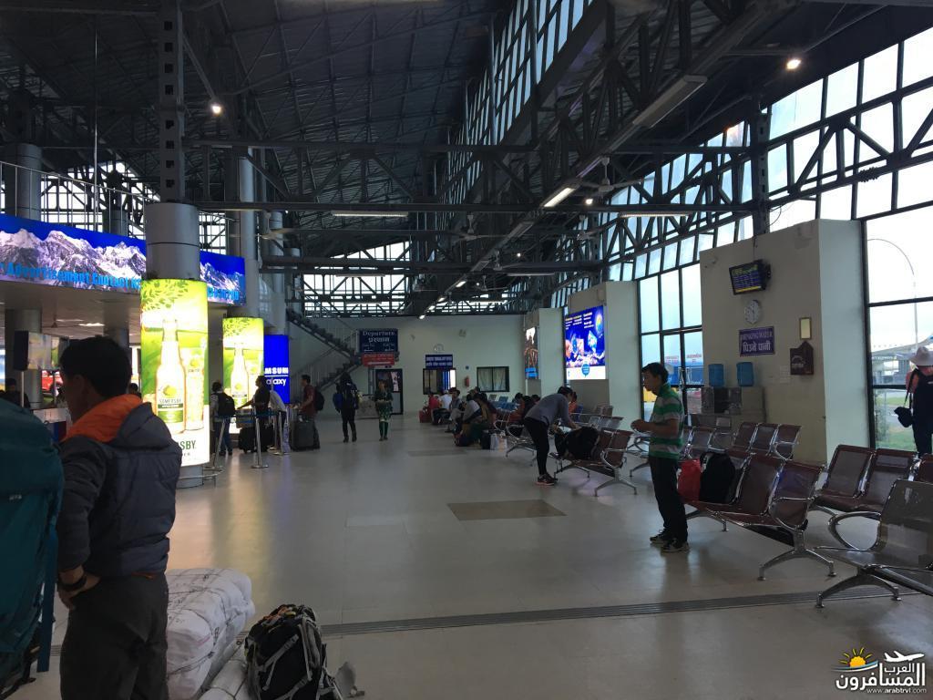 جولة فى دولة نيبال الرائعه 491918 المسافرون العرب