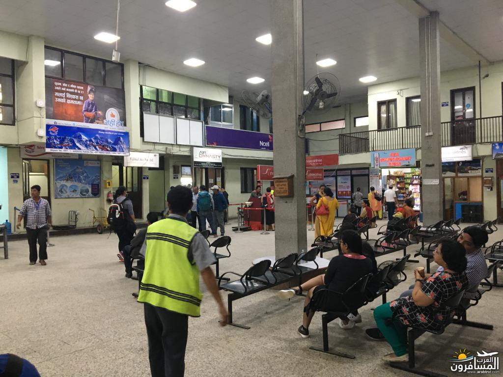 جولة فى دولة نيبال الرائعه 491919 المسافرون العرب