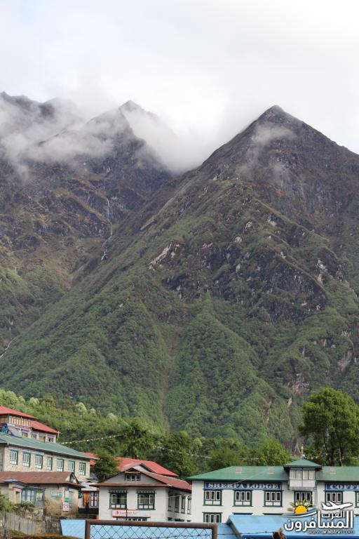 جولة فى دولة نيبال الرائعه 491939 المسافرون العرب