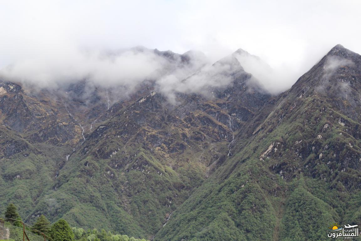 جولة فى دولة نيبال الرائعه 491940 المسافرون العرب