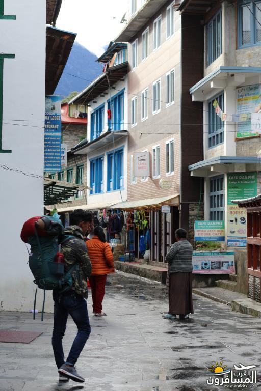 جولة فى دولة نيبال الرائعه 491942 المسافرون العرب
