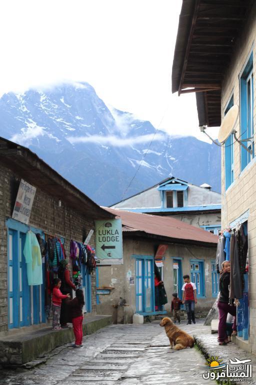 جولة فى دولة نيبال الرائعه 491943 المسافرون العرب
