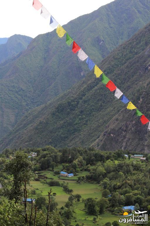 جولة فى دولة نيبال الرائعه 491951 المسافرون العرب