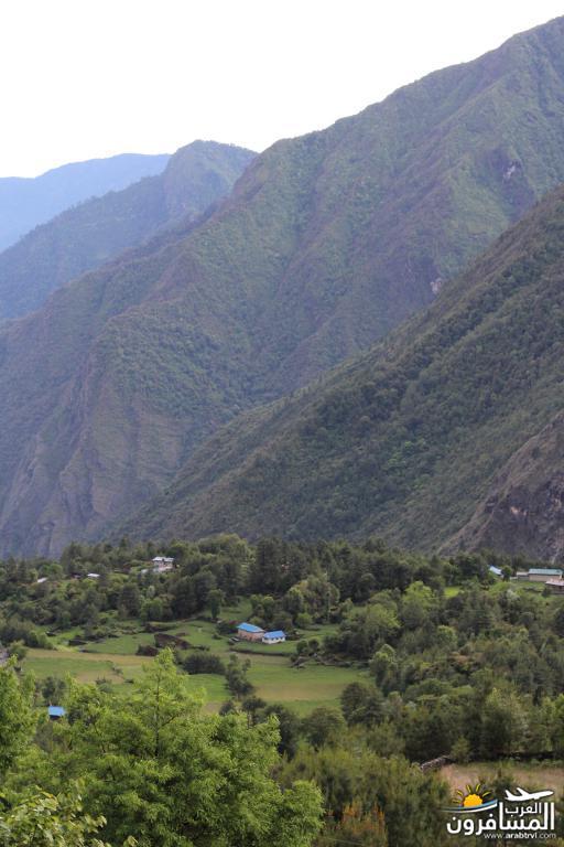جولة فى دولة نيبال الرائعه 491953 المسافرون العرب