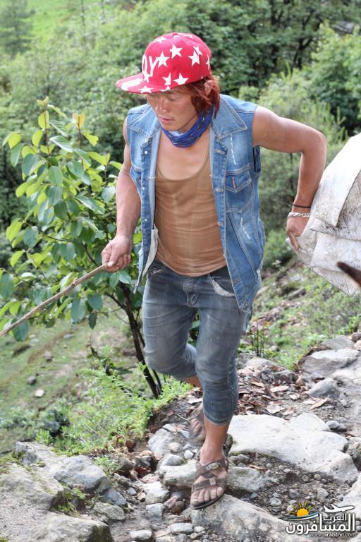 جولة فى دولة نيبال الرائعه 491954 المسافرون العرب