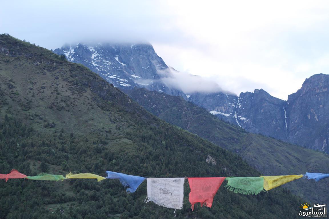 جولة فى دولة نيبال الرائعه 491959 المسافرون العرب