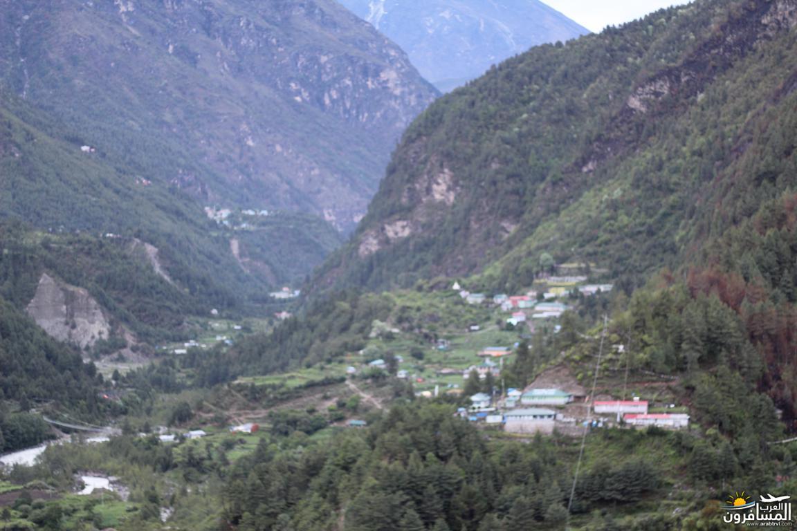 جولة فى دولة نيبال الرائعه 491962 المسافرون العرب