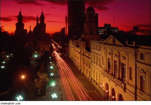 رحلة سياحية بالصور و المعلومات الى مدينة تشيلي 4936 المسافرون العرب