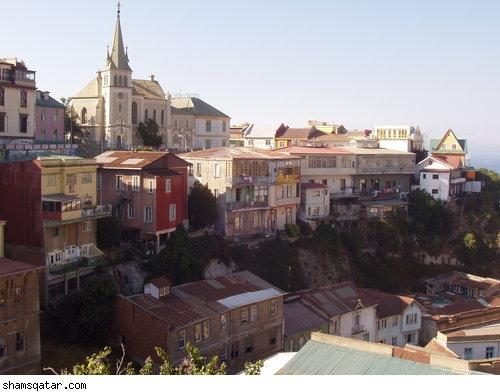 رحلة سياحية بالصور و المعلومات الى مدينة تشيلي 4937 المسافرون العرب