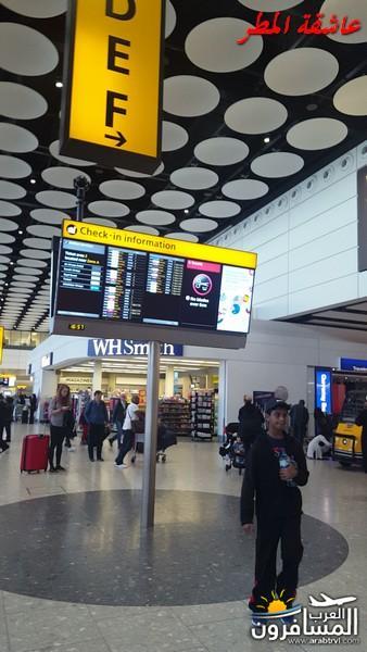 508618 المسافرون العرب تقرير مميز من قلب بريطانيا