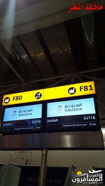 508619 المسافرون العرب تقرير مميز من قلب بريطانيا