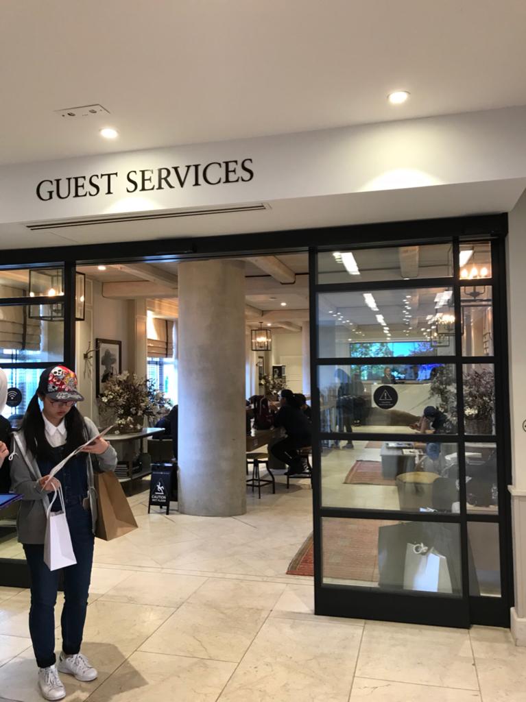 508700 المسافرون العرب الفندق الجميل amba hotel marble arch
