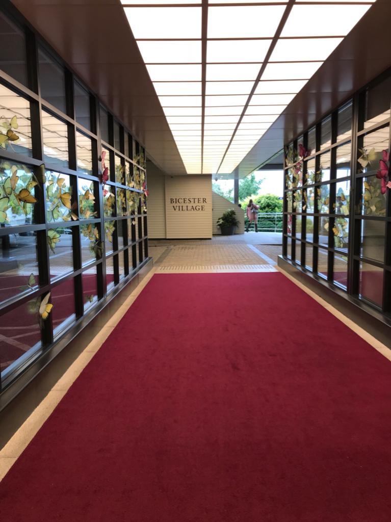 508702 المسافرون العرب الفندق الجميل amba hotel marble arch
