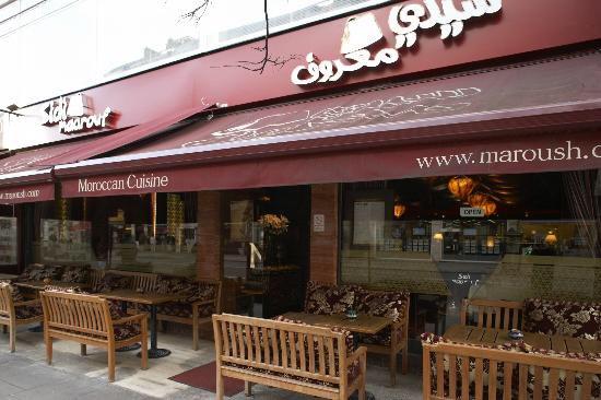 508722 المسافرون العرب الفندق الجميل amba hotel marble arch