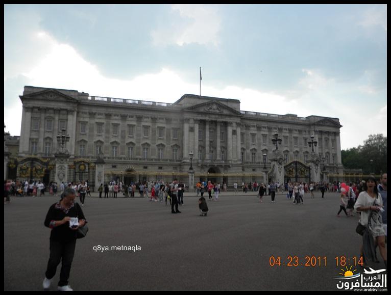 مناطق بريطانيا ومقاطعاتها-509615