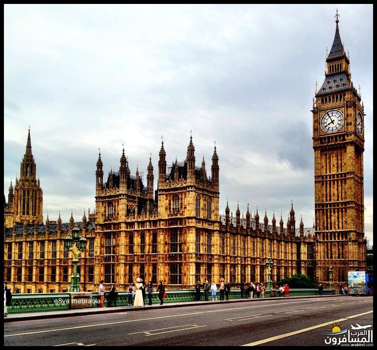 مناطق بريطانيا ومقاطعاتها-509640
