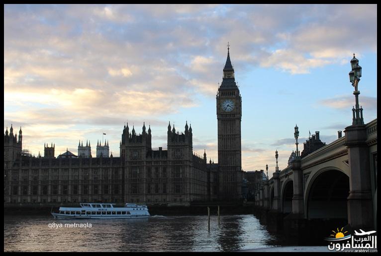 مناطق بريطانيا ومقاطعاتها-509652