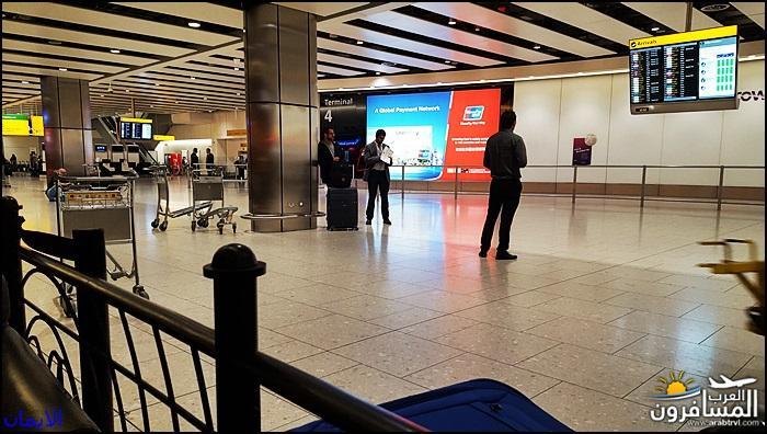 510725 المسافرون العرب بريطانيا بجميع فصولها