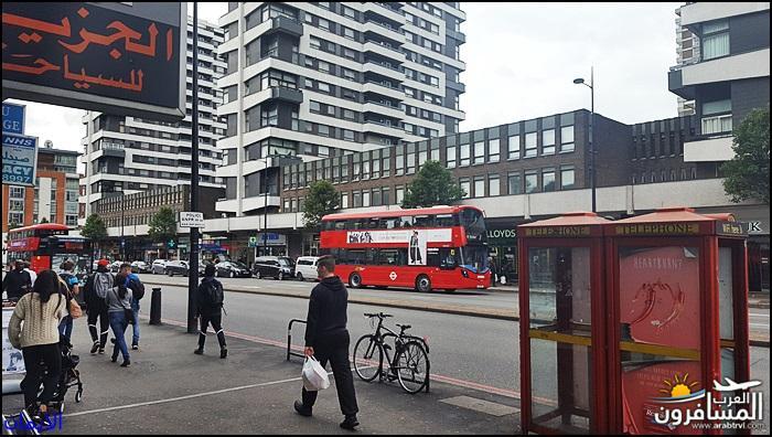 510727 المسافرون العرب بريطانيا بجميع فصولها